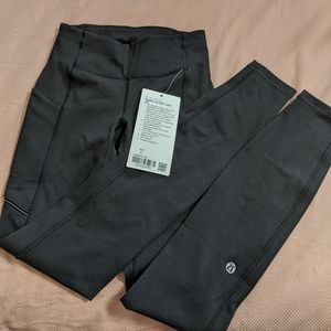 Lululemon NWT Speed Up Tight